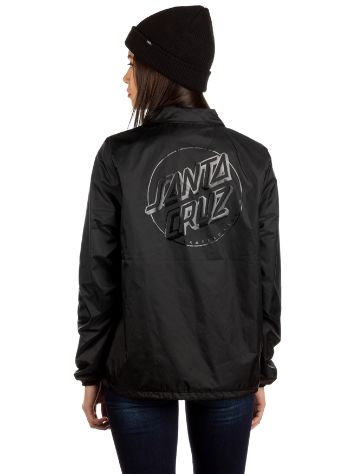 Santa Cruz Opus Dot Coach Jacket