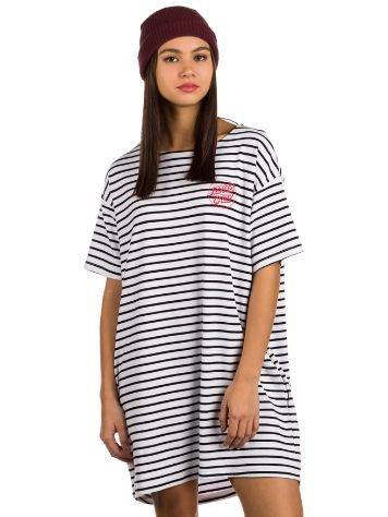 Santa Cruz Breton Opus Dot Dress