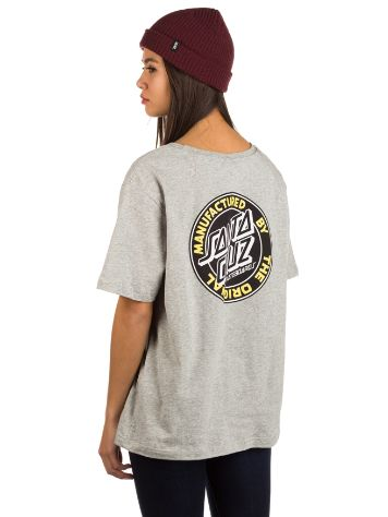 Santa Cruz MFG T-shirt
