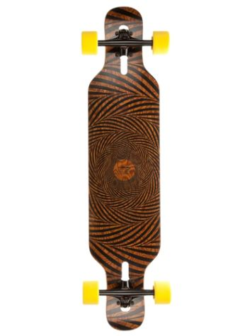"Loaded Tan Tien 8.75"" x 39"" Flex 1 Compleet"